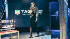 TAG Heuer и Порше Центр Москва – «50 years of Carrera Moscow»