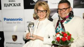 Fashion Summer Awards в Роял Бар
