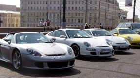 Moscow City Racing -2008