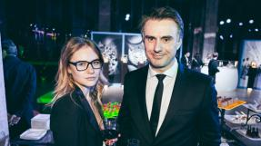 TAG Heuer и Порше Центр Москва – «50 years of Carrera Moscow» -2014